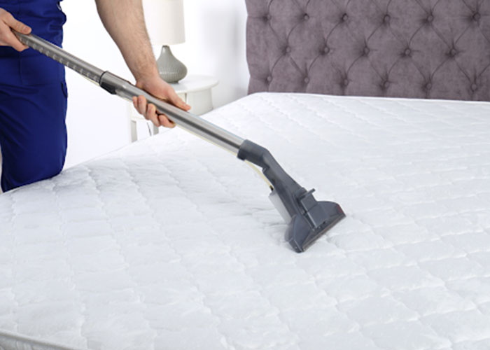 Bed Cleaning in Davao