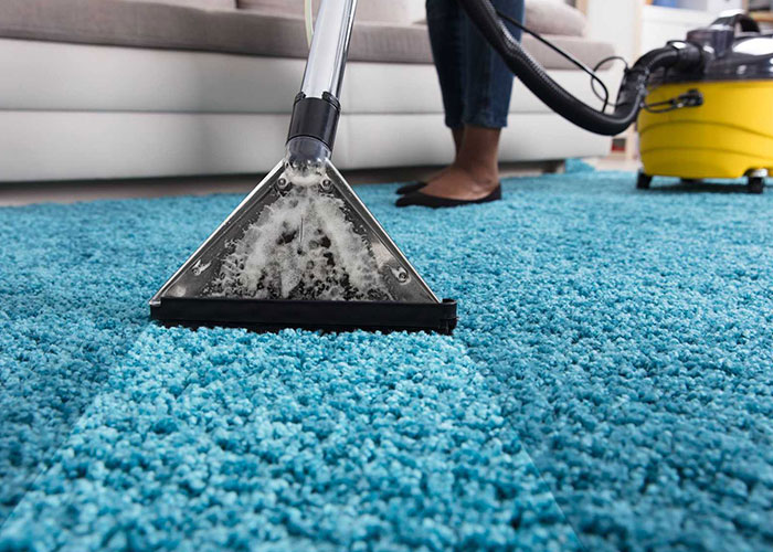 Carpet/Rug Cleaning in Davao