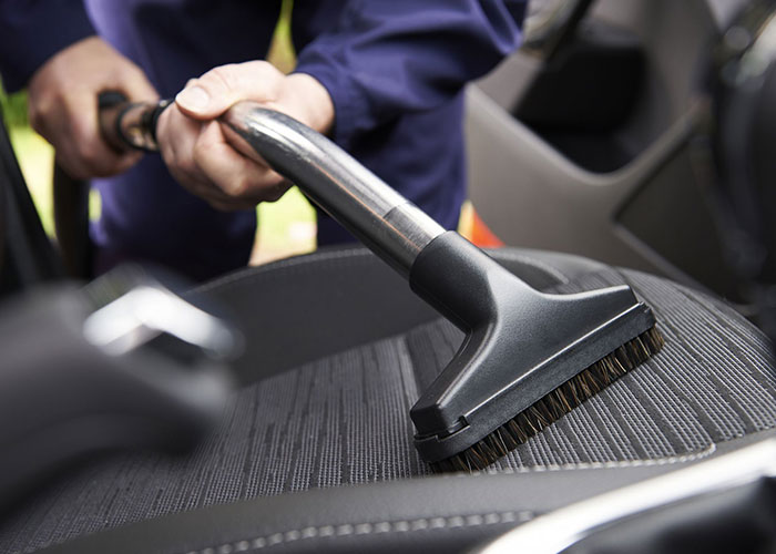 Car Cleaning in Davao