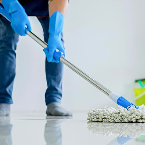 Best cleaning company in Davao