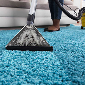 Capet Cleaning