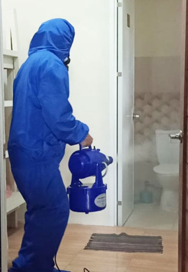 Expert Cleaning Service you Can Trust in Davao
